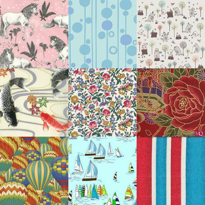 All Quilting Fabric