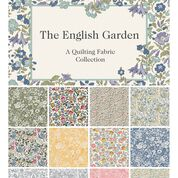 The English Garden Collection by Liberty