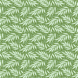 Cottage by Tilda Leafy Sage 0606888_TD4815 - £1.70/10cm - NOW £1.40/10cm