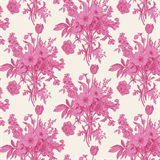 Cottage by Tilda Botanical Plum 0606900_TD4815 - £1.70/10cm - NOW £1.40/10cm