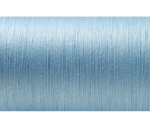 YLI Machine Quilting Thread - 40/3Ply 3000 yards - 244-30-028 Light Blue