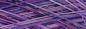 YLI Machine Quilting Thread - 40/3Ply 3000 yards - 244-30-09V Purples