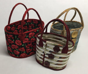 MQ Bags - Wed 8th May 2019 - 10am to 4pm (Sewing machine required)
