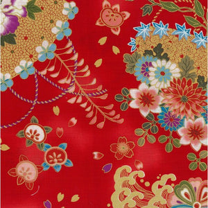 Nishi by Nutex 68980-107-Red-£1.40/10cm