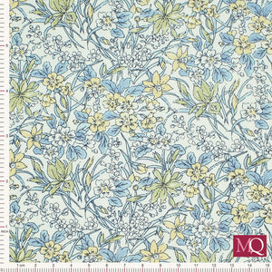 Liberty English Garden Ricardo LF04775606Y - Now £10/metre