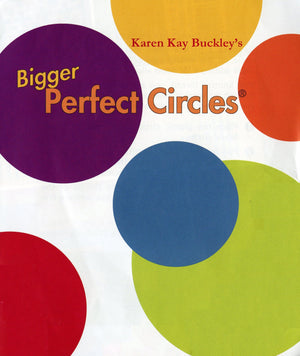 Karen Kay Buckley's Bigger Perfect Circles # 95088