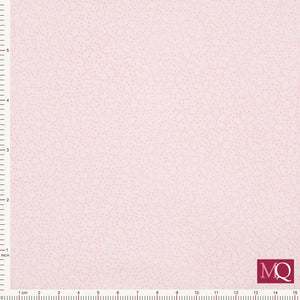 Quilters Basic from Stof Fabrics - Pink Dot 4513-426 - £13/metre