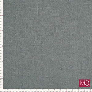 Linen/Cotton Solid Dye by Makower - 1000-LCS8 - £1.40/10cm