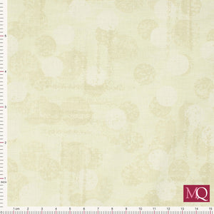 108in Wide Jot Dot by Blank Quilting - Marshmallow 1230-09 - Remnant 2m £44.00