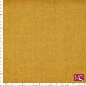 Linen Texture by Makower Gold 1473/Y7 - £1.10/10cm