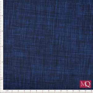 "Extra Wide 108"" Color Weave by P&B Textiles Collection- Blue  CWEW00203-B £9.001/2m"