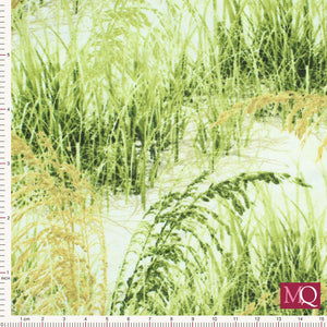 Beach Grass by Timeless Treasures Beach-C5354-Grass £1.40/10cm