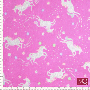 Unicorns by Timeless Treasures - TT-CM6473