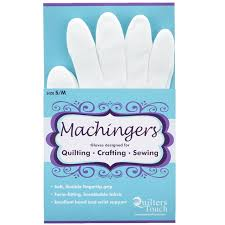 Machingers - Quilting Gloves - £9.50