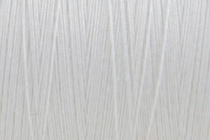 Gutermann cotton - White 5709 50wt