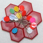 Pin Pal by Stitchin' Tree - £5.80