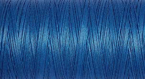 Gutermann cotton - Blue 5534 50wt