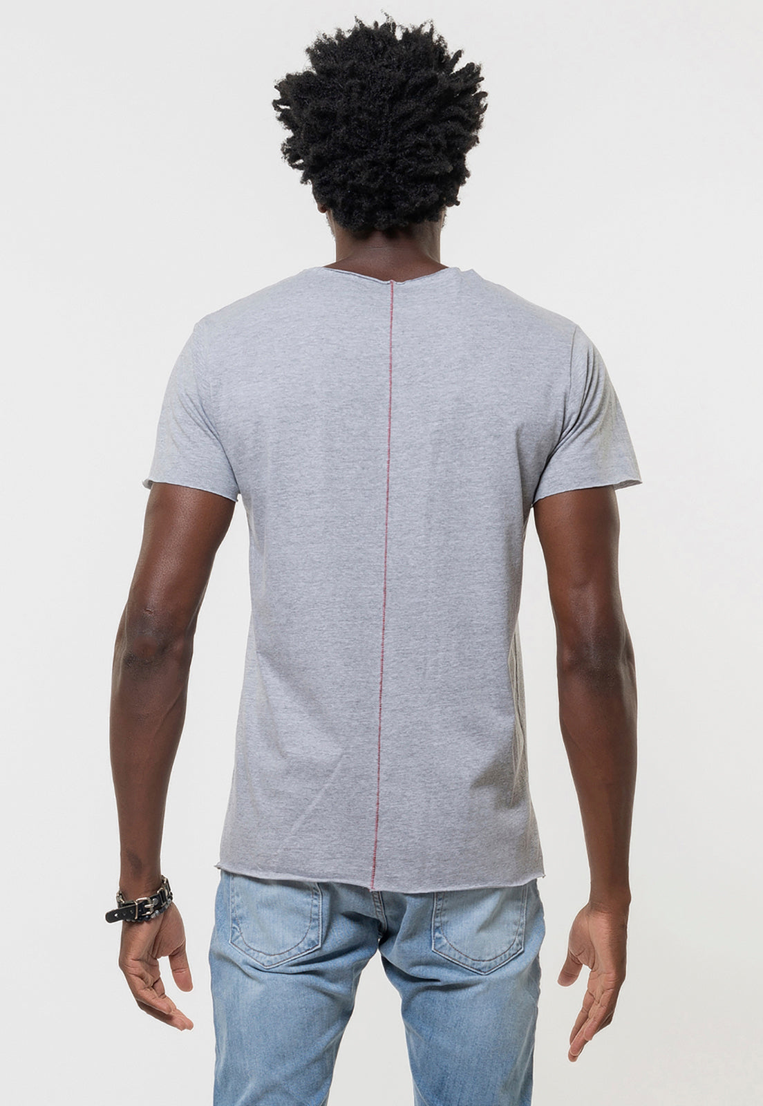 CAMISETA MASCULINA CORTE A FIO - SURF SOUL DTG