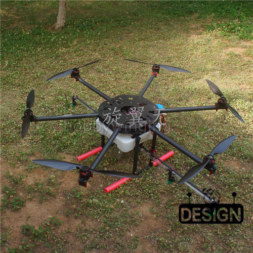 Agriculture – DRONES EFFECT
