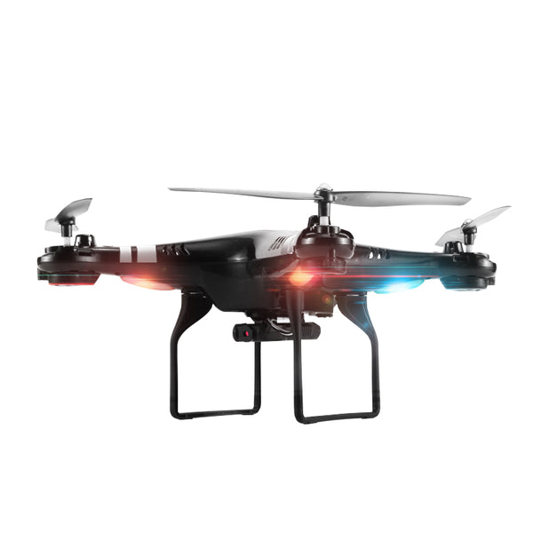 Phantom 4 RC Helicopter CH Real Time HD 500W Mini Camera Toy Model Aerial Photography
