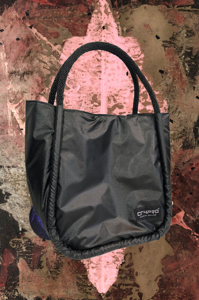 Ece Quilted Tote