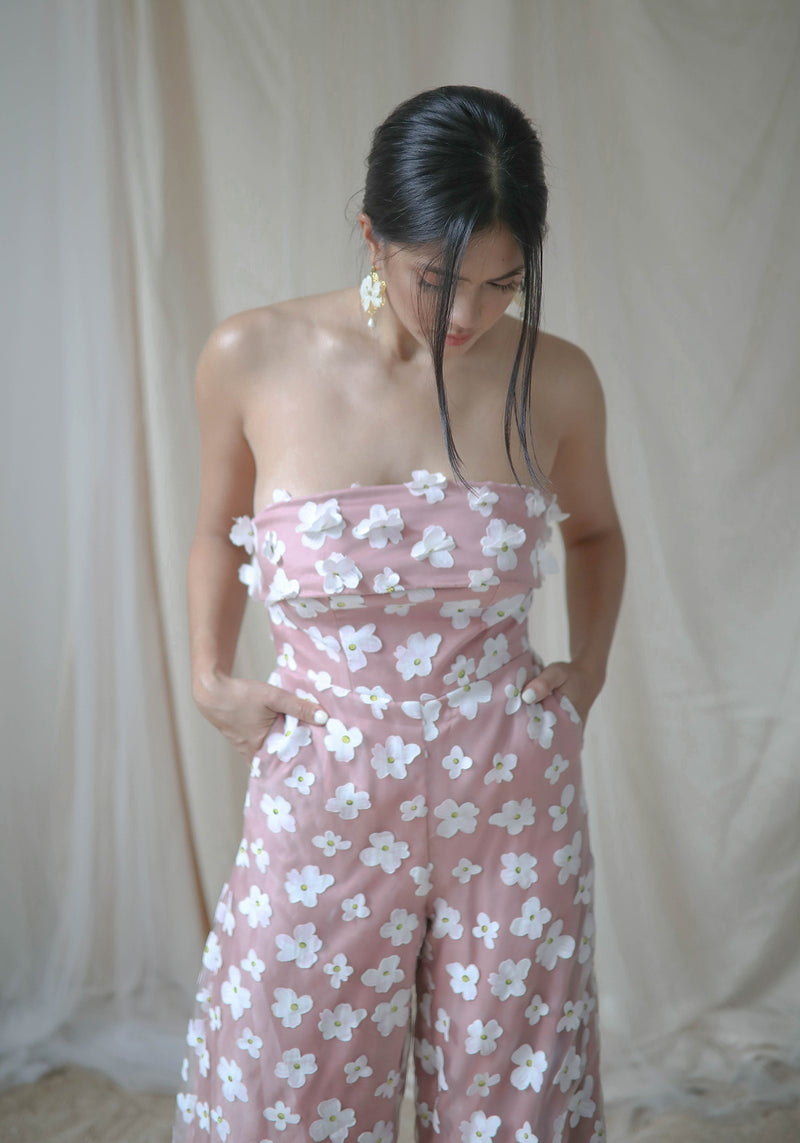 Sampaguita Daysuit