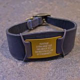 XL-collars upto 55mm wide - Flexitags