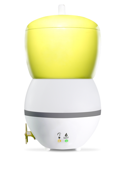 Air Humidifier GOTAKID - the humidifier made for children