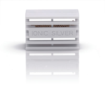 Ionic Silver Cube™ for ANTON, EVA and OSKAR humidifiers and ROBERT AIR WASHER