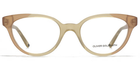 Oliver Goldsmith - Janet