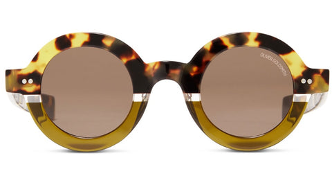 Oliver Goldsmith Decades - 1930's 001