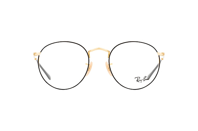 b921910c249e5 Ray-Ban - 3447 – Frames in the Lanes