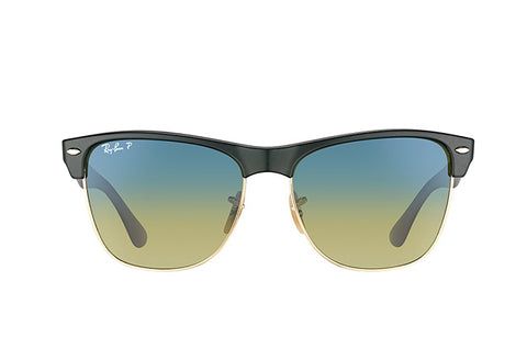 Ray-Ban Sun - Oversized Clubmaster