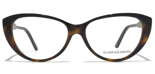 Oliver Goldsmith - Sammy