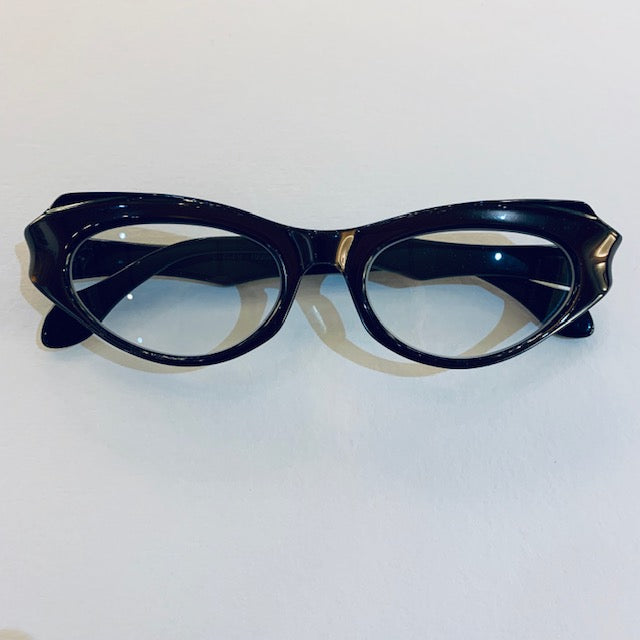 Vintage 1960's - Cat eye Metzler Germany
