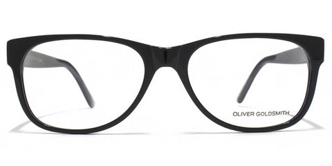 Oliver Goldsmith - Zoom
