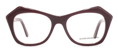 Oliver Goldsmith - Denise