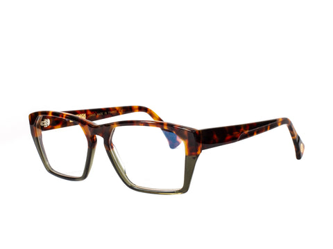 Rock Optika - Blue Note