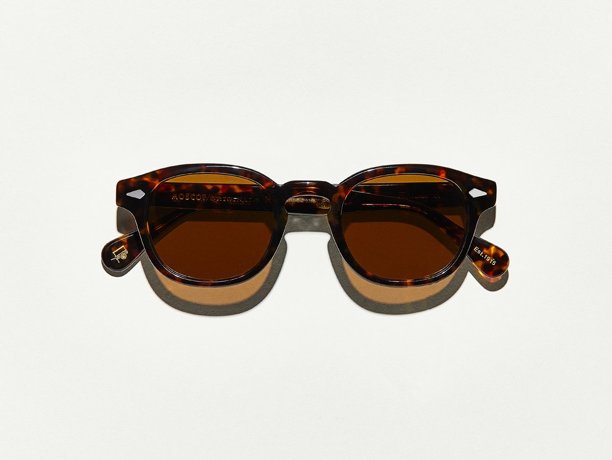 Moscot Lemtosh Frames In The Lanes