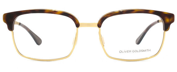 Oliver Goldsmith - Ted