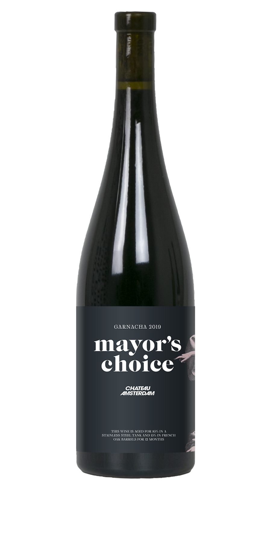 Mayor's choice '19