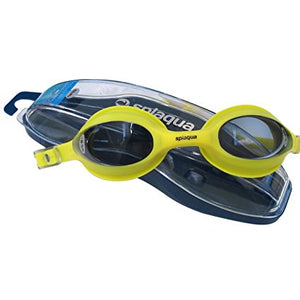 Splaqua swim Goggle with Optical Corrective Lenses