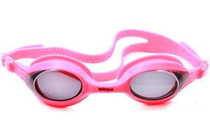 Splaqua Tinted Swimming Goggles (Pink)