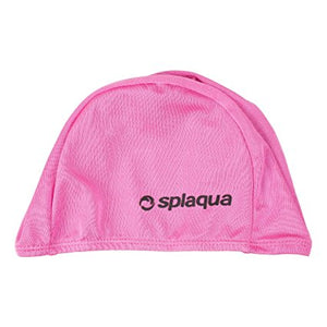 Lycra Swim Cap - Comfort Stretch Swimming