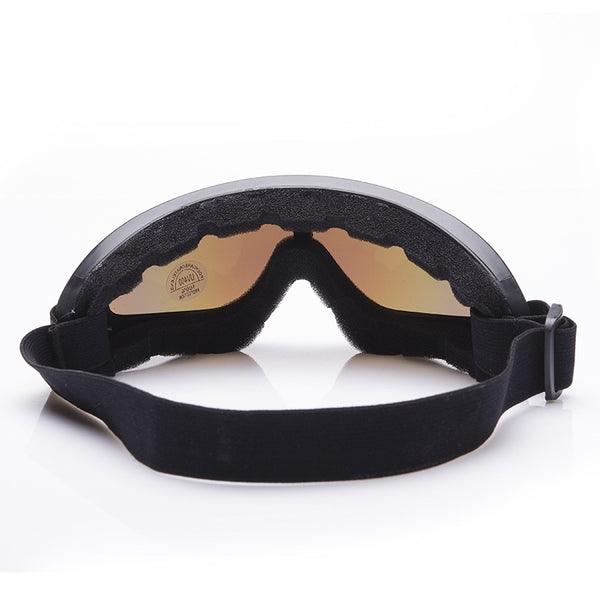 Winter Snow Sports Skiing and Snowboarding Outdoor Goggles