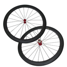 Load image into Gallery viewer, Super Light R13 Carbon Bicycle Wheel Set