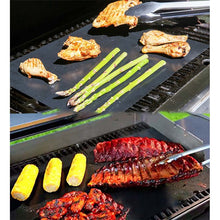 Load image into Gallery viewer, Non-Stick BBQ Grill Pad