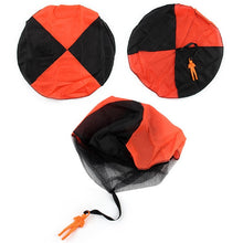 Load image into Gallery viewer, 1PCS Hand Throwing kids Mini Play Parachute Toy
