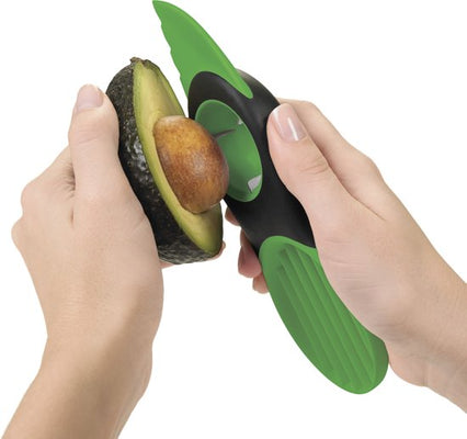 3-in-1 - Avocadosnijder