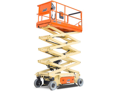 Scissor Lift Rental Local National